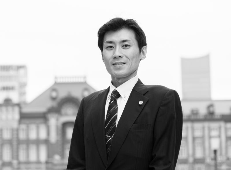 KOMATSU Tetsuya