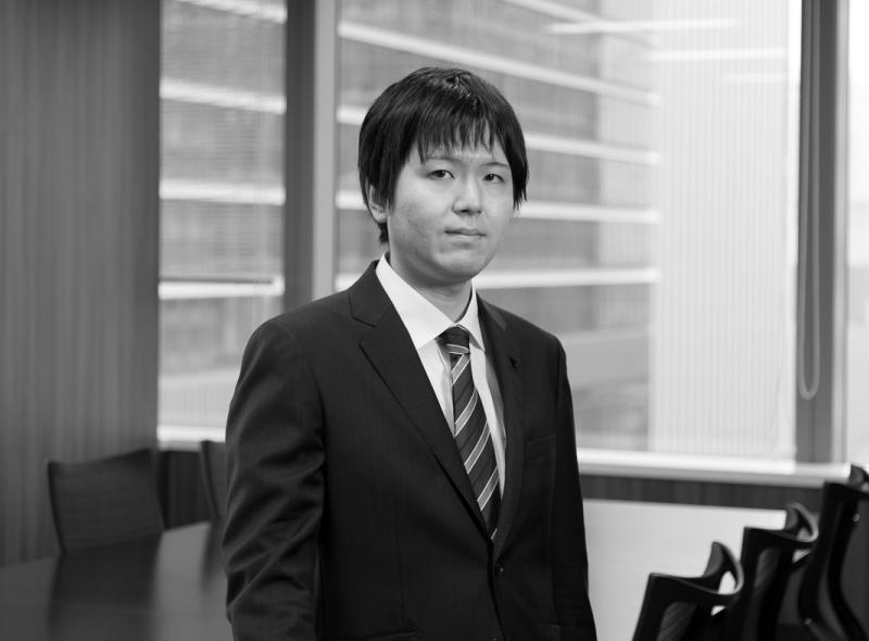 SAITO Hiroki