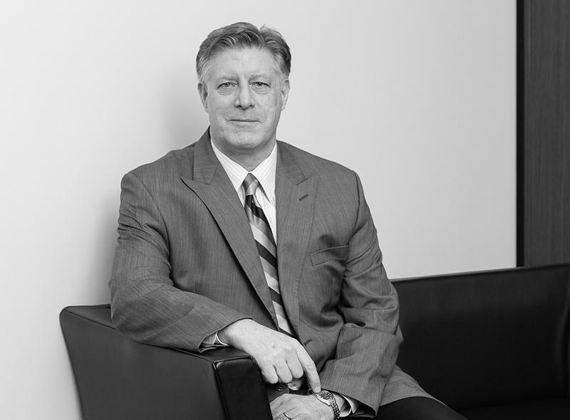 David J WALSH