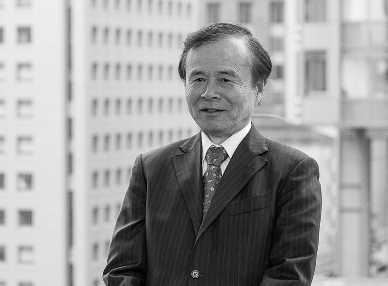 FUJII Masao