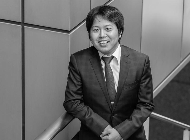 HAZAMA Hiroyoshi