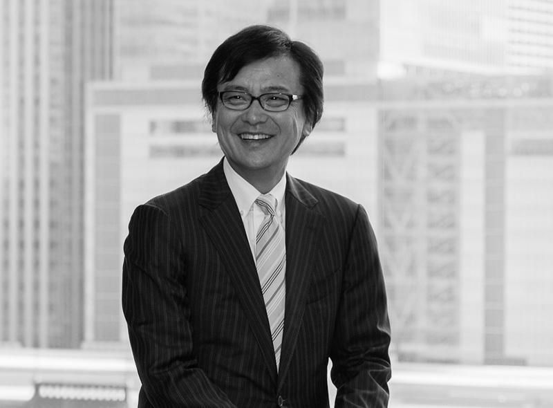 TOJI Yoshihiro
