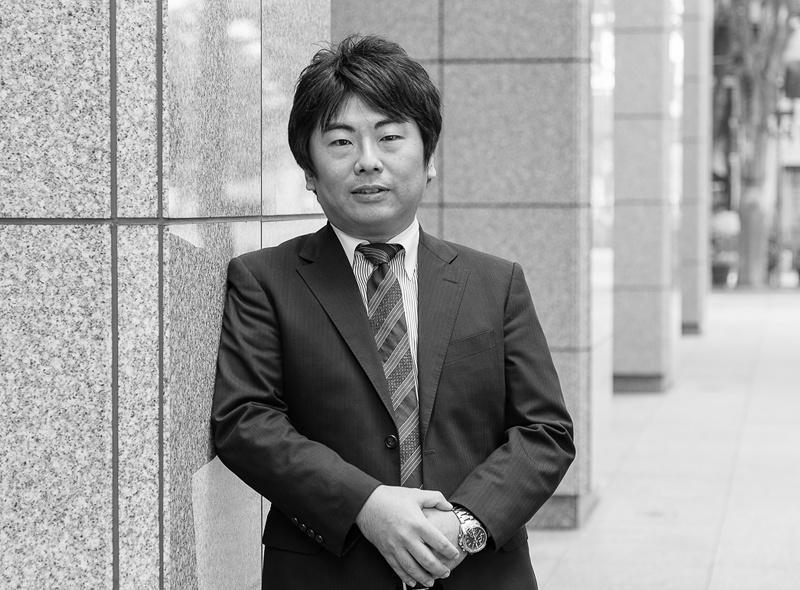 TOKUMARU Daisuke