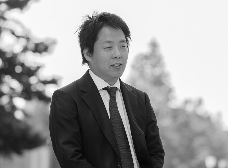 TOMITA Yusuke