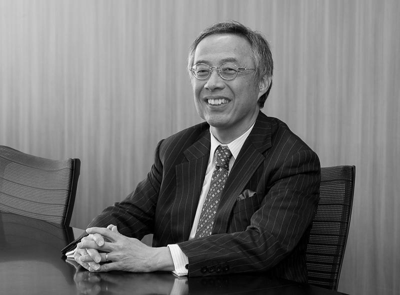 WAKABAYASHI Shigeo